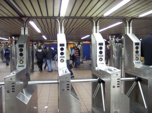 Subway_Gates