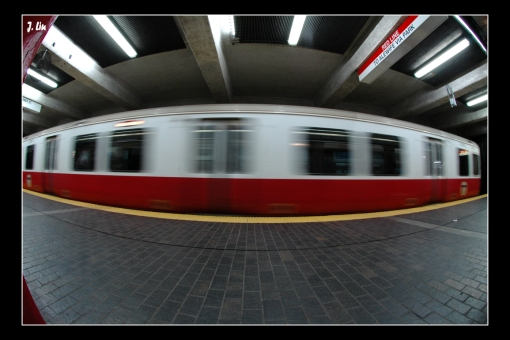 Red LIne to Alewife